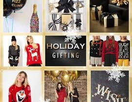 #20 untuk Trend Board/ Collage- Holiday Gifting oleh kmworkmoney