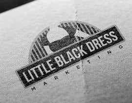 wickhead75 tarafından Design a Logo for Little Black Dress Marketing için no 54