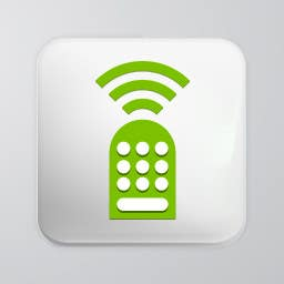 #179 for TV remote control APP Icon design by ahmadghabra