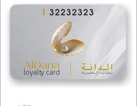 #9 para Re-Design our Customer Loyalty Card por vancaf