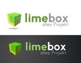 #99 for Design a Logo and a business card for limebox af adrianiyap