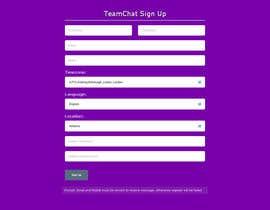 #4 for Add CSS to exiting HTML forms - easy job af Uzzi90