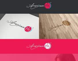 """#36 cho Design a Logo for a Sleepwear Fashion Company """"AmericanPJs"""" bởi ramandesigns9"""