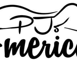 """#8 cho Design a Logo for a Sleepwear Fashion Company """"AmericanPJs"""" bởi SedigMx"""