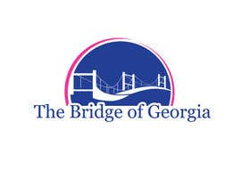 ralfgwapo tarafından Design a Logo for  The Bridge of Georgia için no 36