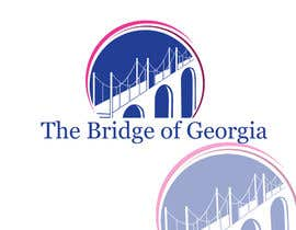 ralfgwapo tarafından Design a Logo for  The Bridge of Georgia için no 39