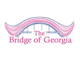 ralfgwapo tarafından Design a Logo for  The Bridge of Georgia için no 49