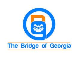 ralfgwapo tarafından Design a Logo for  The Bridge of Georgia için no 52