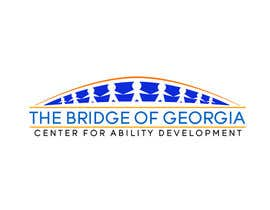 ralfgwapo tarafından Design a Logo for  The Bridge of Georgia için no 56