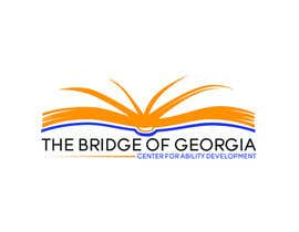 ralfgwapo tarafından Design a Logo for  The Bridge of Georgia için no 57