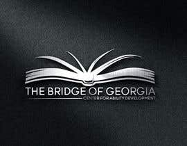 ralfgwapo tarafından Design a Logo for  The Bridge of Georgia için no 58