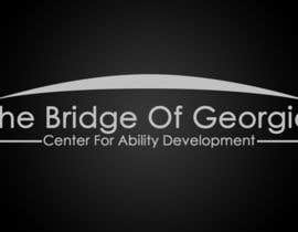 #61 untuk Design a Logo for  The Bridge of Georgia oleh xelhackx
