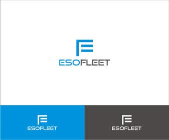 #2 cho Design a Logo for EsoFleet bởi RPDonthemove