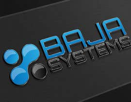 #265 for Baja Systems Logo Design af dezigningking
