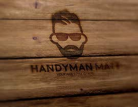 #6 cho Design a Logo for Handyman bởi SalemGamal