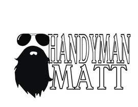 #10 for Design a Logo for Handyman af womanmind