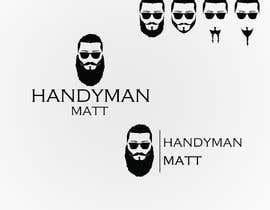 #8 for Design a Logo for Handyman af AlejandroRkn
