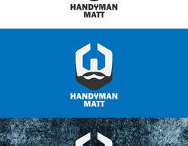 #28 for Design a Logo for Handyman af rijulg