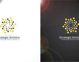 Nro 76 kilpailuun Brand my startup business, serving creatives and communities käyttäjältä new1ABHIK1