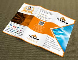 #8 for Design a tri-fold Brochure in MS publisher by jaca027
