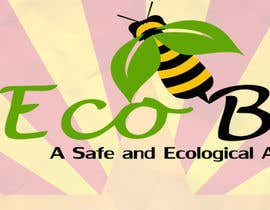 #18 for Design a Facebook Cover and Profile Pic for AZ Eco Bee af parth7676