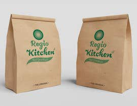#57 untuk Create a Logo for a Food Deliver Startup oleh rumencic