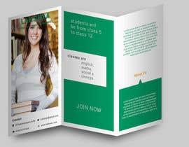 #18 for Pamphlet Design af RikoSaptoDimo