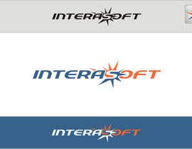 #56 para Develop a Corporate Identity for interasoft por astica