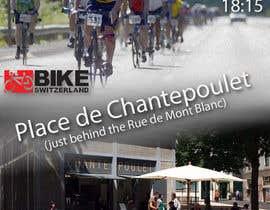 #18 untuk Design a Flyer for Bike Rides oleh mariaandra1228