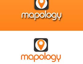 #165 for Design a Logo for a new business called mapology af mv49