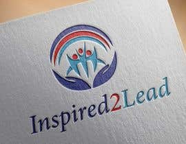 #22 for Design a Logo for Inspired2Lead by designerAh