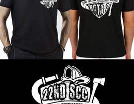#8 cho Design a T-Shirt for 22nd SCC bởi ralfgwapo