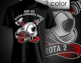 #38 cho Design a T-Shirt for 22nd SCC bởi aghits