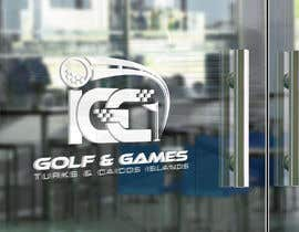 #177 untuk Logo for new indoor/outdoor virtual golf and games center oleh AalianShaz
