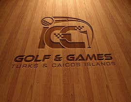 #180 untuk Logo for new indoor/outdoor virtual golf and games center oleh AalianShaz