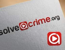 itwave tarafından Design a Logo for solveacrime.org için no 586
