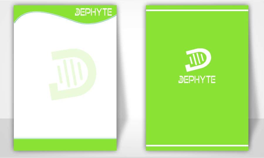 Bài tham dự cuộc thi #9 cho Ich benötige ein grafisches Design for a letter header