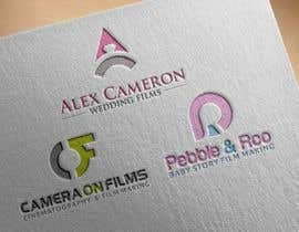 #92 untuk Design a Logo for UK based Video Production Company oleh asela897