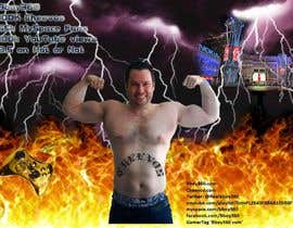 #21 for Add Muscles, Lightning, Fire and Awsomeness to a photo of Me by manyone