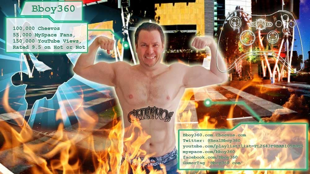 Penyertaan Peraduan #                                        11                                      untuk                                         Add Muscles, Lightning, Fire and Awsomeness to a photo of Me