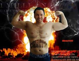 #17 cho Add Muscles, Lightning, Fire and Awsomeness to a photo of Me bởi Saadyarkhalid