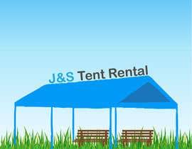 #38 for Design a Logo for J&S Tent Rental af eko240