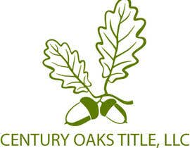#72 for Design a Logo for Century Oaks Title af zloyleva