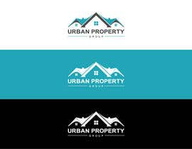 #124 para Design a Logo for Urban Property Group por bezpaniki