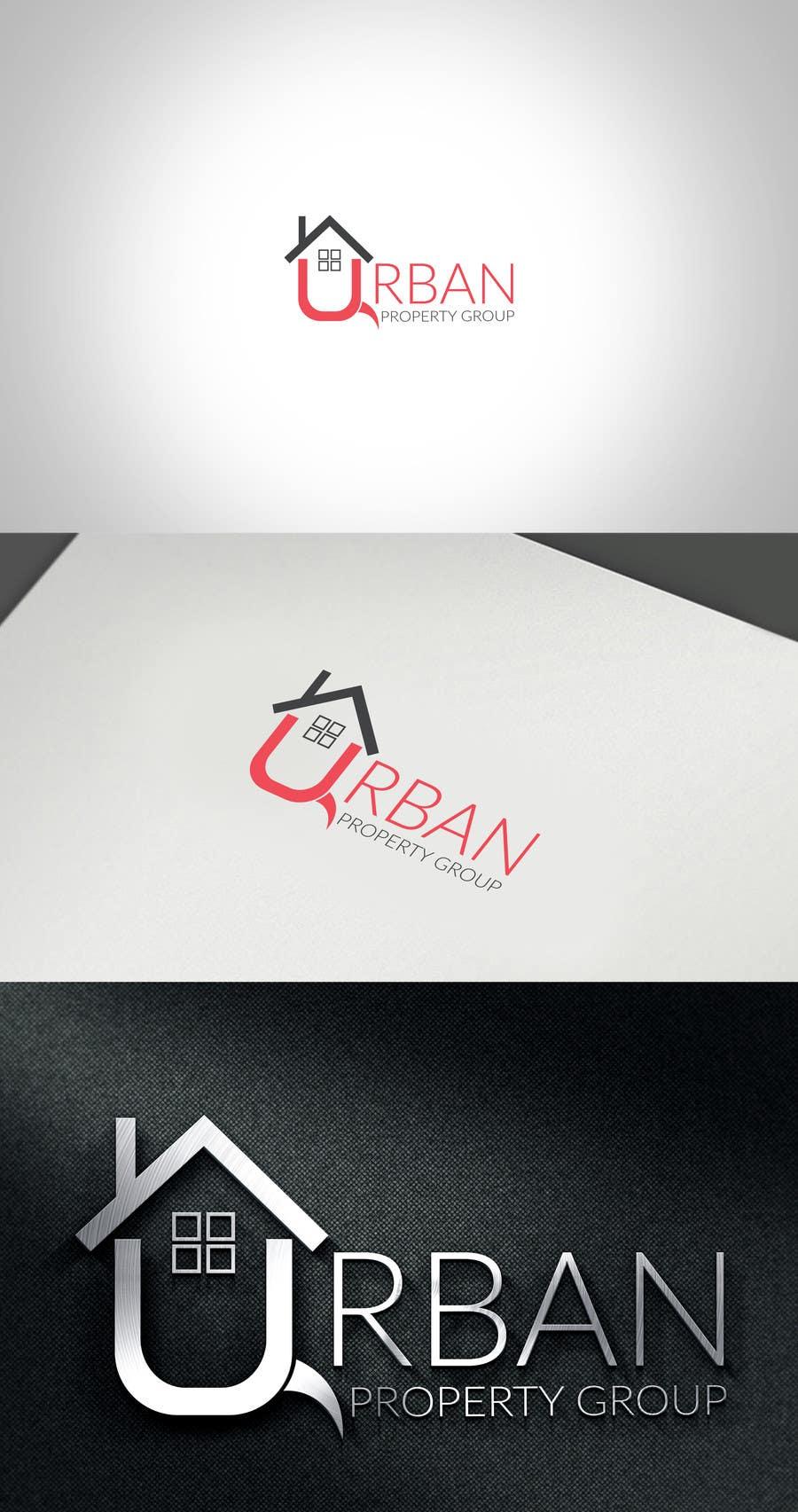 Bài tham dự cuộc thi #81 cho Design a Logo for Urban Property Group