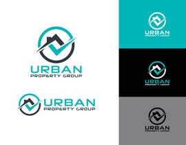 #121 for Design a Logo for Urban Property Group by jass191