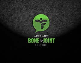 #72 para Design a Logo for Adelaide Bone and Joint Centre por pironkova