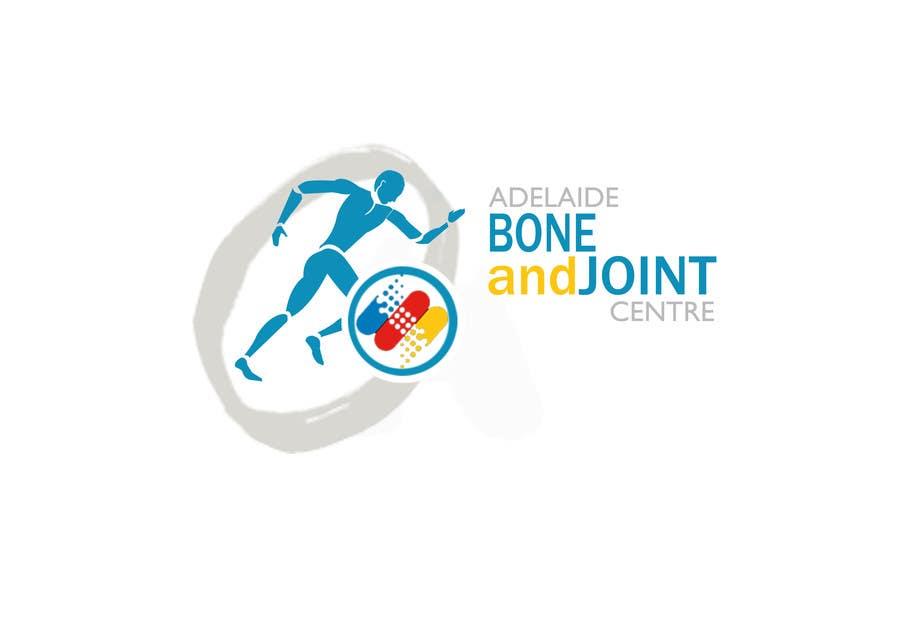 Konkurrenceindlæg #73 for Design a Logo for Adelaide Bone and Joint Centre