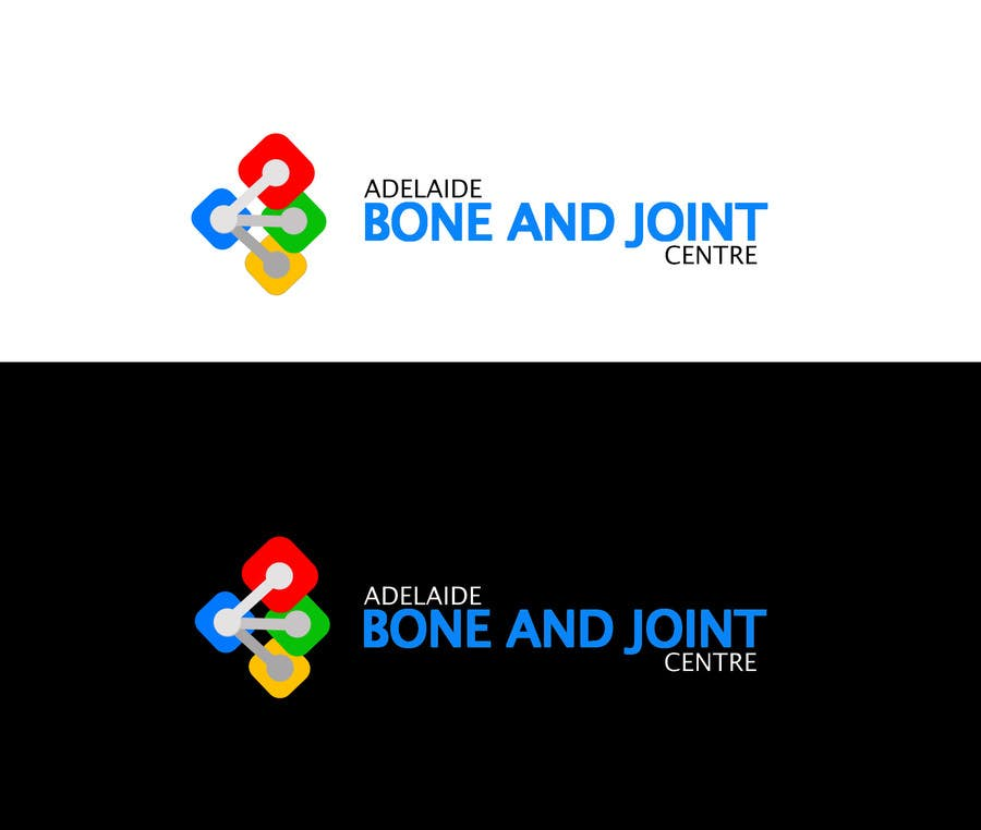 Konkurrenceindlæg #90 for Design a Logo for Adelaide Bone and Joint Centre