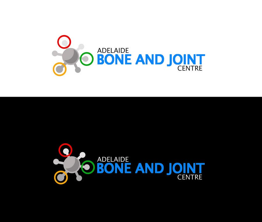 Konkurrenceindlæg #91 for Design a Logo for Adelaide Bone and Joint Centre